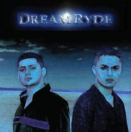 DreamRydeTrip with Logo2
